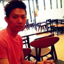 Профіль користувача Sungyong