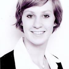 Louiza Brukerprofil