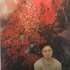 Profil korisnika 雁峰
