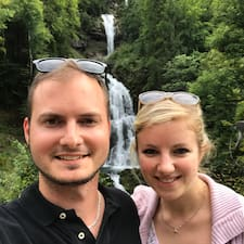 Profil utilisateur de Matthias&Sandra