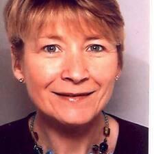 Nutzerprofil von Marie-Noëlle