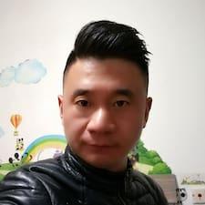 俊 User Profile