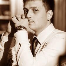 Profil korisnika Евгений