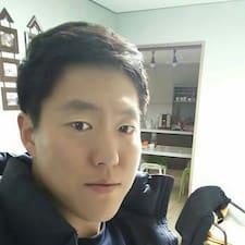 Nutzerprofil von 경식