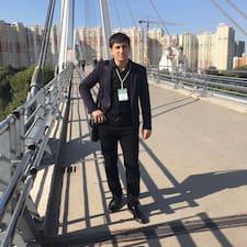 Руслан - Profil Użytkownika