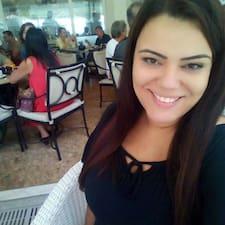 Mônika User Profile