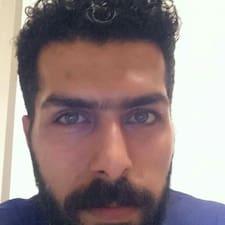 Profil utilisateur de Hossein