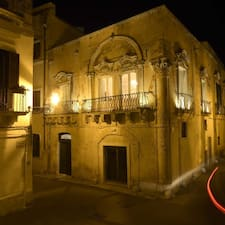 Profil utilisateur de Palazzo Guido