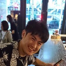 Kazuaki User Profile