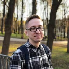 Profilo utente di Nikita