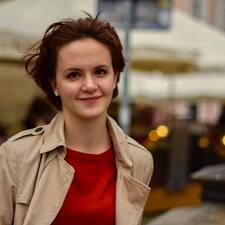 Profil utilisateur de Lucrezia Flavia