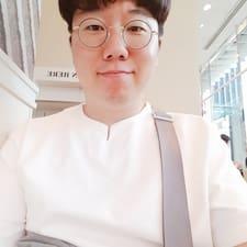 Profil Pengguna 성엽