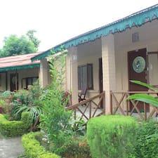 Eden Jungle Resort Brugerprofil