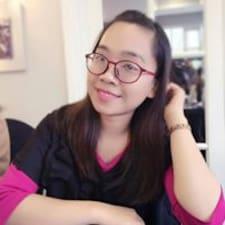 Profil utilisateur de Duong