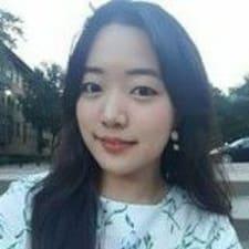 Profil utilisateur de Yujeong