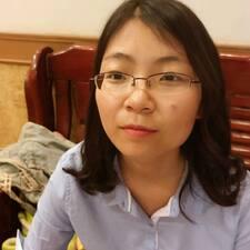 迹 User Profile