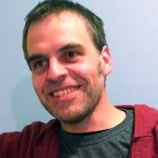 Alvaro - Uživatelský profil