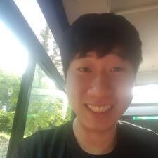 Profil utilisateur de Jung Hun