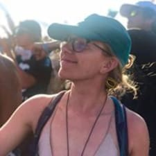 Leah Brukerprofil