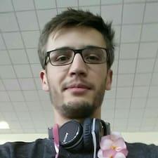 Stéphane用戶個人資料