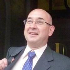 Profil Pengguna Miguel Esteban