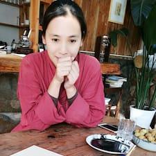 Xiao Yun User Profile