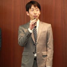 Matsui - Uživatelský profil