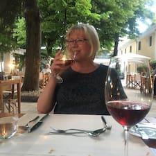 Notandalýsing Janet