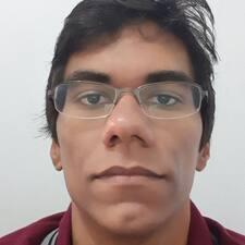 Luiz Augusto User Profile