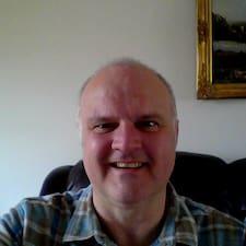 Profilo utente di Timothy