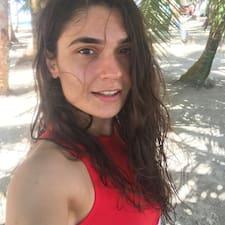 Profil korisnika Sanra