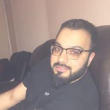 Abdul Aleem的用户个人资料
