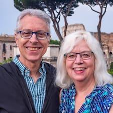 Cathy & Phil