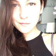 Olivia Mitra User Profile