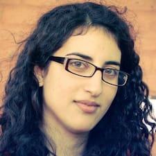 Ariane Zain User Profile