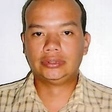 Wilfredo - Uživatelský profil