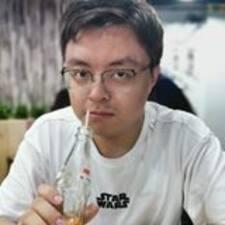 Profil utilisateur de Aosong
