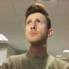 Matthew R. - Uživatelský profil