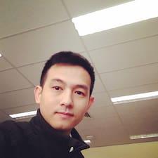 Vinh - Profil Użytkownika