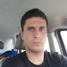 Charalampos - Profil Użytkownika