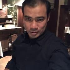 Profil Pengguna Sorakit