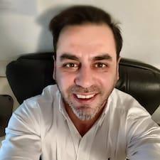 Stavros - Profil Użytkownika