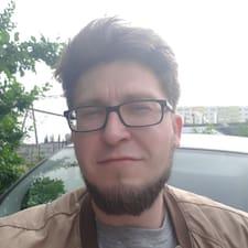 Tymoteusz - Profil Użytkownika