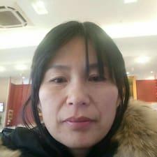 Профиль пользователя 华芳