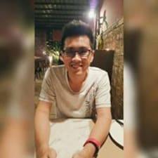 Jui Cheng User Profile