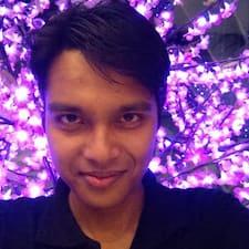 Shirish User Profile