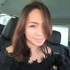 Jas User Profile
