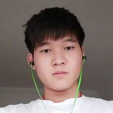 Profilo utente di 朱京彪