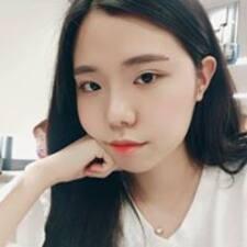Профиль пользователя 주홍