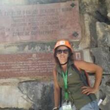 Maria Del Carmen - Uživatelský profil